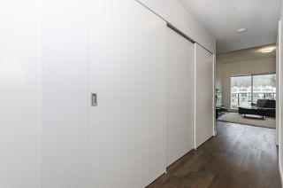 """Photo 12: 408 317 BEWICKE Avenue in North Vancouver: Hamilton Condo for sale in """"Seven Hundred"""" : MLS®# R2148389"""