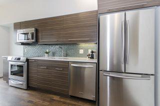 """Photo 5: 408 317 BEWICKE Avenue in North Vancouver: Hamilton Condo for sale in """"Seven Hundred"""" : MLS®# R2148389"""