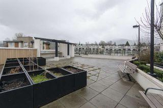"""Photo 18: 408 317 BEWICKE Avenue in North Vancouver: Hamilton Condo for sale in """"Seven Hundred"""" : MLS®# R2148389"""