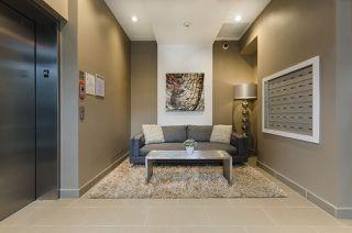 """Photo 19: 408 317 BEWICKE Avenue in North Vancouver: Hamilton Condo for sale in """"Seven Hundred"""" : MLS®# R2148389"""