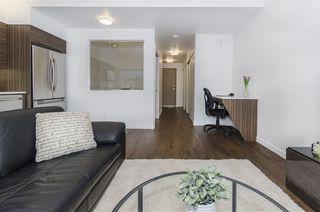 """Photo 9: 408 317 BEWICKE Avenue in North Vancouver: Hamilton Condo for sale in """"Seven Hundred"""" : MLS®# R2148389"""