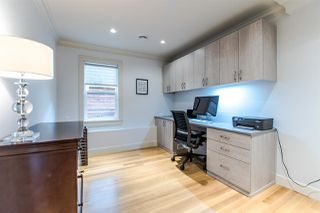 Photo 16: 2388 MACDONALD Street in Vancouver: Kitsilano Multifamily for sale (Vancouver West)  : MLS®# R2157304