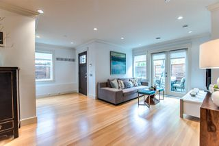 Photo 2: 2388 MACDONALD Street in Vancouver: Kitsilano Multifamily for sale (Vancouver West)  : MLS®# R2157304