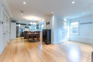 Photo 4: 2388 MACDONALD Street in Vancouver: Kitsilano Multifamily for sale (Vancouver West)  : MLS®# R2157304