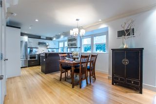 Photo 5: 2388 MACDONALD Street in Vancouver: Kitsilano Multifamily for sale (Vancouver West)  : MLS®# R2157304