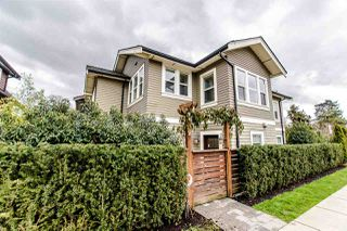 Photo 1: 2388 MACDONALD Street in Vancouver: Kitsilano Multifamily for sale (Vancouver West)  : MLS®# R2157304