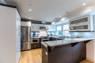 Photo 6: 2388 MACDONALD Street in Vancouver: Kitsilano Multifamily for sale (Vancouver West)  : MLS®# R2157304