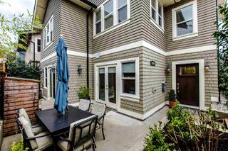 Photo 19: 2388 MACDONALD Street in Vancouver: Kitsilano Multifamily for sale (Vancouver West)  : MLS®# R2157304