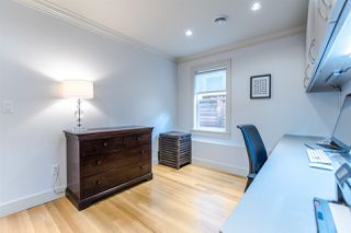 Photo 17: 2388 MACDONALD Street in Vancouver: Kitsilano Multifamily for sale (Vancouver West)  : MLS®# R2157304
