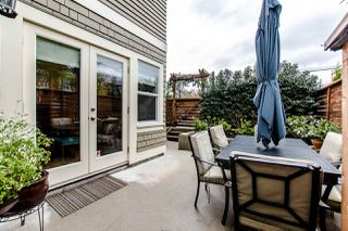 Photo 18: 2388 MACDONALD Street in Vancouver: Kitsilano Multifamily for sale (Vancouver West)  : MLS®# R2157304
