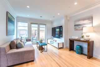 Photo 3: 2388 MACDONALD Street in Vancouver: Kitsilano Multifamily for sale (Vancouver West)  : MLS®# R2157304