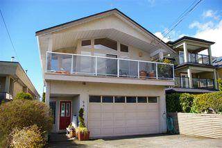"Photo 1: 985 KEIL Street: White Rock House for sale in ""White Rock East Hillside"" (South Surrey White Rock)  : MLS®# R2170325"