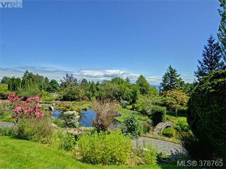 Photo 18: 3980 Locarno Lane in VICTORIA: SE Arbutus House for sale (Saanich East)  : MLS®# 760694