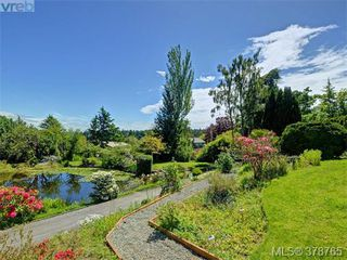 Photo 17: 3980 Locarno Lane in VICTORIA: SE Arbutus House for sale (Saanich East)  : MLS®# 760694