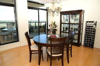 Photo 6: 2102 15 E ROYAL AVENUE in New Westminster: Fraserview NW Condo for sale : MLS®# R2168703