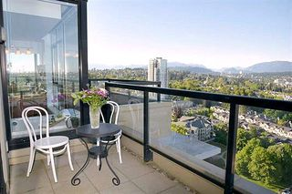 Photo 10: 2102 15 E ROYAL AVENUE in New Westminster: Fraserview NW Condo for sale : MLS®# R2168703