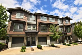 "Main Photo: 124 2729 158 Street in Surrey: Grandview Surrey Townhouse for sale in ""KALEDEN"" (South Surrey White Rock)  : MLS®# R2178288"