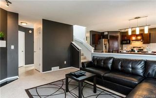 Photo 9: 31 495 Island Shore Boulevard in Winnipeg: Island Lakes Condominium for sale (2J)  : MLS®# 1720429