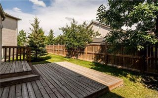 Photo 19: 31 495 Island Shore Boulevard in Winnipeg: Island Lakes Condominium for sale (2J)  : MLS®# 1720429