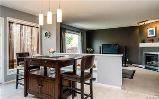 Photo 4: 31 495 Island Shore Boulevard in Winnipeg: Island Lakes Condominium for sale (2J)  : MLS®# 1720429