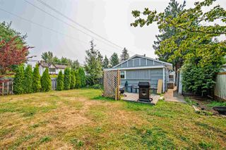 "Photo 13: 7649 STAVE LAKE Street in Mission: Mission BC House for sale in ""HERITAGE PARK/8TH AVE."" : MLS®# R2193893"