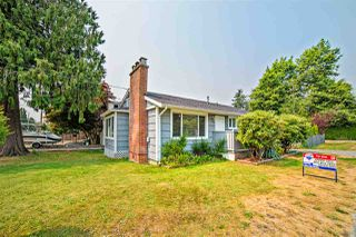 "Photo 1: 7649 STAVE LAKE Street in Mission: Mission BC House for sale in ""HERITAGE PARK/8TH AVE."" : MLS®# R2193893"