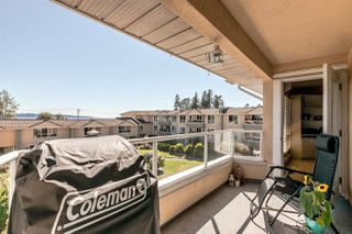 "Photo 16: 312 15875 MARINE Drive: White Rock Condo for sale in ""Southpoint"" (South Surrey White Rock)  : MLS®# R2199043"