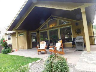 Photo 28: 34 1581 Northeast 20 Street in Salmon Arm: Willow Cove House for sale (NE Salmon Arm)  : MLS®# 10141532
