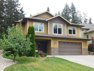 Photo 2: 34 1581 Northeast 20 Street in Salmon Arm: Willow Cove House for sale (NE Salmon Arm)  : MLS®# 10141532