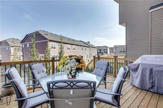 Photo 42: 14 SILVERADO SKIES Crescent SW in Calgary: Silverado House for sale : MLS®# C4140559