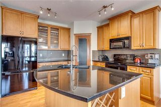 Photo 18: 14 SILVERADO SKIES Crescent SW in Calgary: Silverado House for sale : MLS®# C4140559