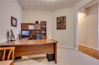 Photo 8: 14 SILVERADO SKIES Crescent SW in Calgary: Silverado House for sale : MLS®# C4140559