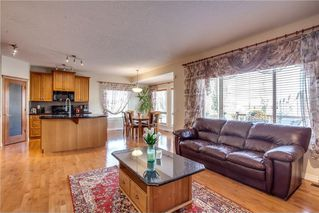 Photo 25: 14 SILVERADO SKIES Crescent SW in Calgary: Silverado House for sale : MLS®# C4140559