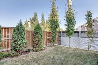 Photo 50: 14 SILVERADO SKIES Crescent SW in Calgary: Silverado House for sale : MLS®# C4140559