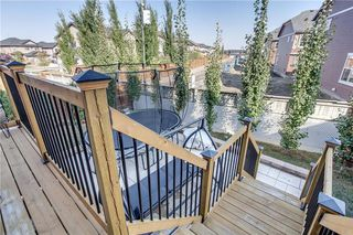 Photo 46: 14 SILVERADO SKIES Crescent SW in Calgary: Silverado House for sale : MLS®# C4140559