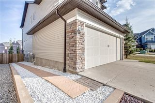 Photo 3: 14 SILVERADO SKIES Crescent SW in Calgary: Silverado House for sale : MLS®# C4140559