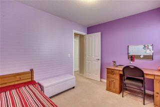 Photo 31: 14 SILVERADO SKIES Crescent SW in Calgary: Silverado House for sale : MLS®# C4140559