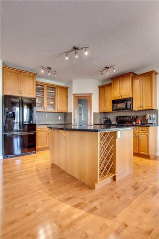 Photo 19: 14 SILVERADO SKIES Crescent SW in Calgary: Silverado House for sale : MLS®# C4140559