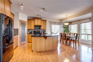 Photo 13: 14 SILVERADO SKIES Crescent SW in Calgary: Silverado House for sale : MLS®# C4140559