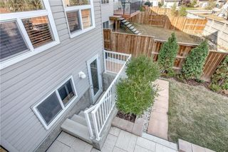 Photo 47: 14 SILVERADO SKIES Crescent SW in Calgary: Silverado House for sale : MLS®# C4140559