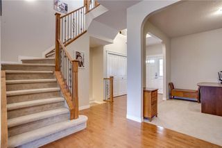 Photo 10: 14 SILVERADO SKIES Crescent SW in Calgary: Silverado House for sale : MLS®# C4140559