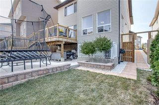 Photo 49: 14 SILVERADO SKIES Crescent SW in Calgary: Silverado House for sale : MLS®# C4140559