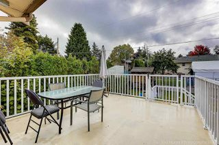 "Photo 16: 15024 PEACOCK Place in Surrey: Bolivar Heights House for sale in ""birdland"" (North Surrey)  : MLS®# R2212665"