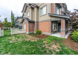 "Photo 19: 72 7121 192 Street in Surrey: Clayton Townhouse for sale in ""ALLEGRO"" (Cloverdale)  : MLS®# R2212917"