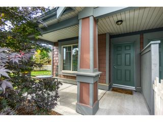 "Photo 2: 72 7121 192 Street in Surrey: Clayton Townhouse for sale in ""ALLEGRO"" (Cloverdale)  : MLS®# R2212917"