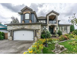 Photo 2: 32688 PANDORA Avenue in Abbotsford: Abbotsford West House for sale : MLS®# R2208773