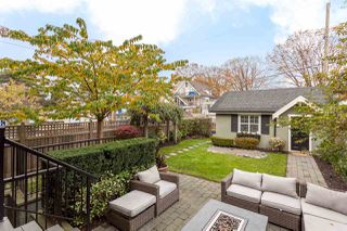 """Photo 19: 2455 CAMBRIDGE Street in Vancouver: Hastings East House for sale in """"HASTINGS SUNRISE"""" (Vancouver East)  : MLS®# R2219866"""