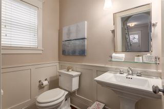 """Photo 9: 2455 CAMBRIDGE Street in Vancouver: Hastings East House for sale in """"HASTINGS SUNRISE"""" (Vancouver East)  : MLS®# R2219866"""