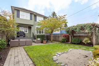 """Photo 20: 2455 CAMBRIDGE Street in Vancouver: Hastings East House for sale in """"HASTINGS SUNRISE"""" (Vancouver East)  : MLS®# R2219866"""