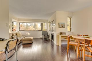 """Photo 4: 20 3437 W 4TH Avenue in Vancouver: Kitsilano Townhouse for sale in """"Waterwood Court"""" (Vancouver West)  : MLS®# R2221061"""